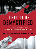 download ebook competition demystified pdf epub
