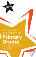 Games  Ideas and Activities for Primary Drama