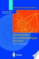 illustration Introduction aux mathématiques discrètes