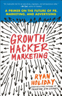 cover img of Growth Hacker Marketing