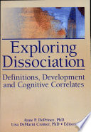 Exploring Dissociation