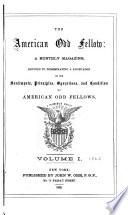 The American Odd Fellow Book PDF