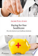 Paying for Free Healthcare
