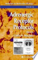Adrenergic Receptor Protocols book