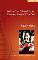 Waking The Fallen  A7X vs Zombies  Dawn Of The Dead