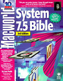 Macworld System 7 5 Bible