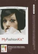 Workbook For The Fashion Designer Myfashionkit Standalone Access Card
