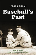 Pages from Baseball s Past