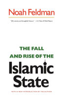Book The Fall and Rise of the Islamic State