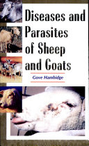 Diseases and parasites of sheep & goats