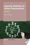 Capacity Building for School Improvement