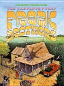 The complete fabulous furry Freak Brothers