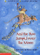 And the  roo Jumped Over the Moon