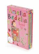 Amelia Bedelia Chapter Book Box Set 2
