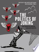 The Politics of Joking Pdf/ePub eBook