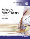 Adaptive Filter Theory   International Edition