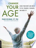 Change Your Age