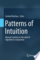Patterns of Intuition Year Research Project Which Investigated The Creative
