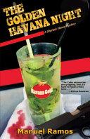 The Golden Havana Night Book PDF