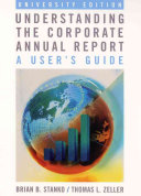 Understanding the Corporate Annual Report