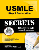 USMLE Step 1 Preparation Secrets Study Guide