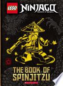 Book of Spinjitzu  LEGO NINJAGO