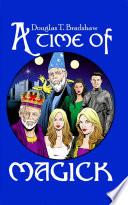 A Time of Magick Book PDF