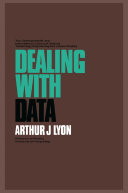 download ebook dealing with data pdf epub