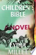 Book A Children s Bible  A Novel