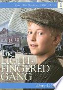 The Light Fingered Gang