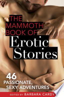 The Mammoth Book of Erotic Stories