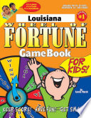 Louisiana Wheel Of Fortune! : about their state through timed...