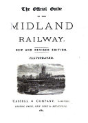 Official Guide to the Midland Railway