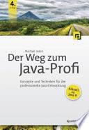 Der Weg Zum Java Profi