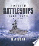 British battleships, 1919-1945