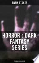 Horror Dark Fantasy Series The Bram Stoker Edition