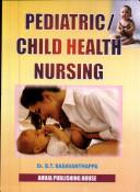 Pediatric Child Health Nursing