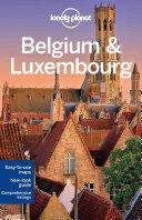BELGIUM AND LUXEMBOURG 6