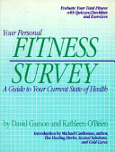 Your Personal Fitness Survey