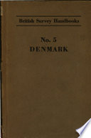 British Survey Handbooks  Denmark