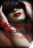 Halloween Hickies : Group Erotica Sex