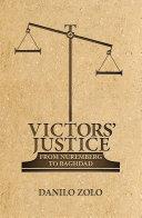 Victors Justice