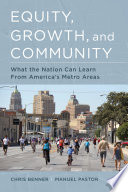 Equity Growth And Community