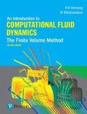 An Introduction To Computational Fluid Dynamics E Book