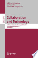 Collaboration and Technology Book PDF