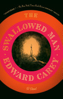 The Swallowed Man Book