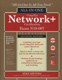 Comptia Network Certification All In One Exam Guide Seventh Edition Exam N10 007