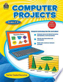 Computer Projects  Grades 2 4