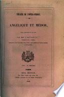 Angélique et Médor