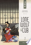 Lone Wolf And Cub Omnibus : graphic novels lone wolf and...